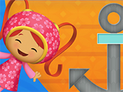 Team Umizoomi: Super Shape Carnival Puzzles